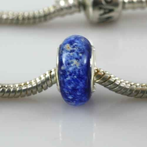 Ashes-into-Pandora-Charm Blue