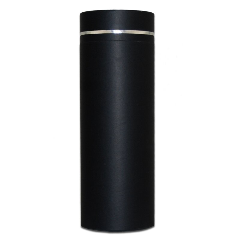 charcoal scatter tube