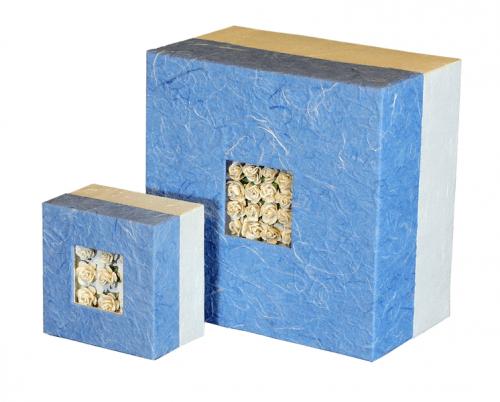 natural burial urns