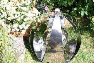 Petal Garden Memorial Sculpture