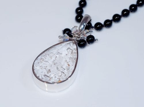 keepsake necklace
