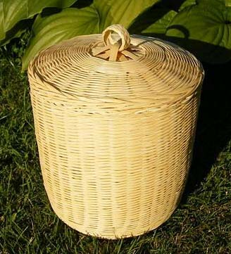 creamtion ashes urn natural burial fairtrade