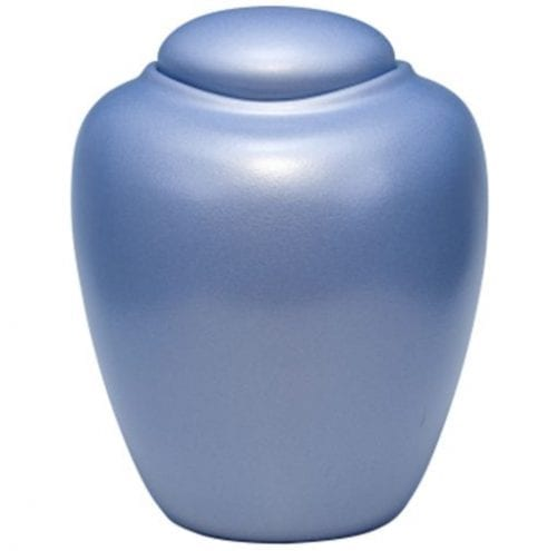 dissolving water urn