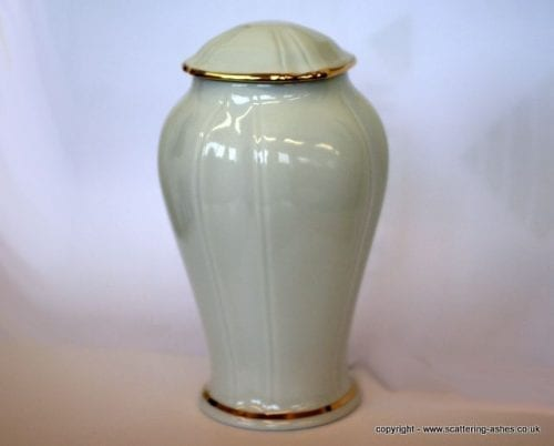 decorative urns ceramic urn ashes cremation