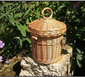 creamtion urns ashes natural burial fair trade