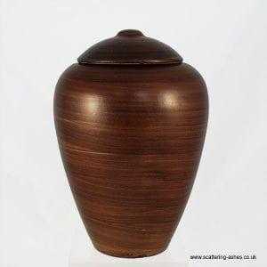 Biodegradable Water Urn