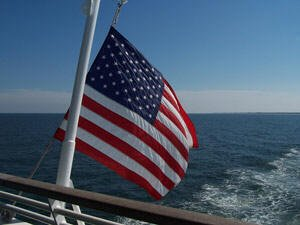 rules for scattering sea usa