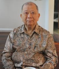 ashes of chin peng