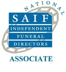 Funeral Directors - Scattering Ashes is an Associate Members of SAIF