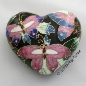 Keepsake Heart