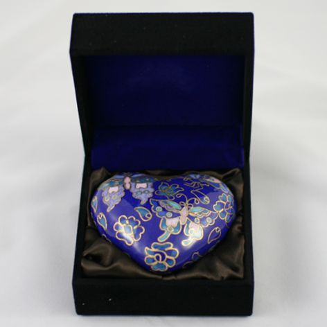 keepsake hearts ashes cremation