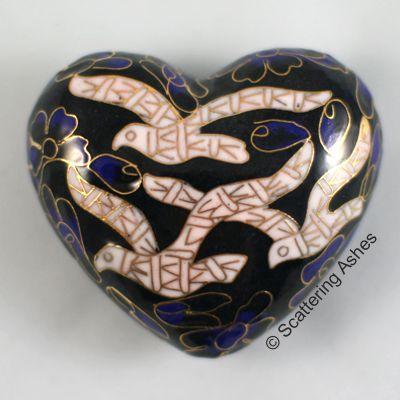 Keepsake Hearts