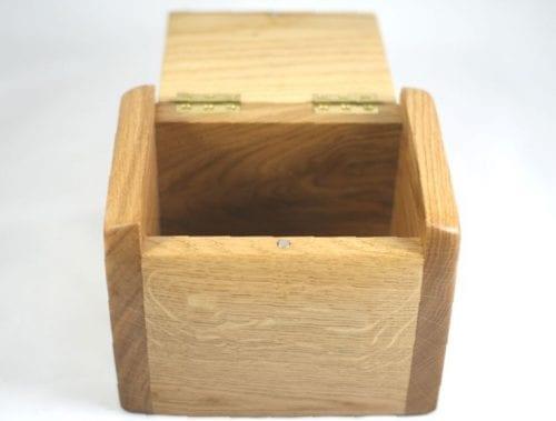 Keepsake Wooden Urn