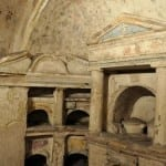 columbarium romans