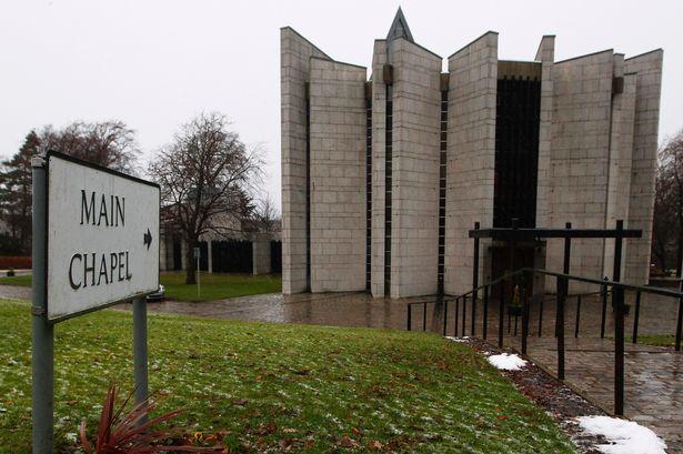 cremation ashes compensation
