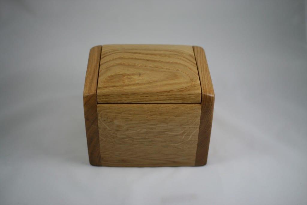 cremation ashes urns wooden urn