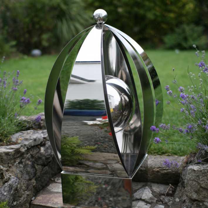 Companion Garden Memorial Sculptures Petal™