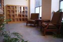 serviced columbarium