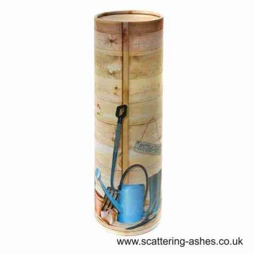 Gardener's Shed Scatter Tubes