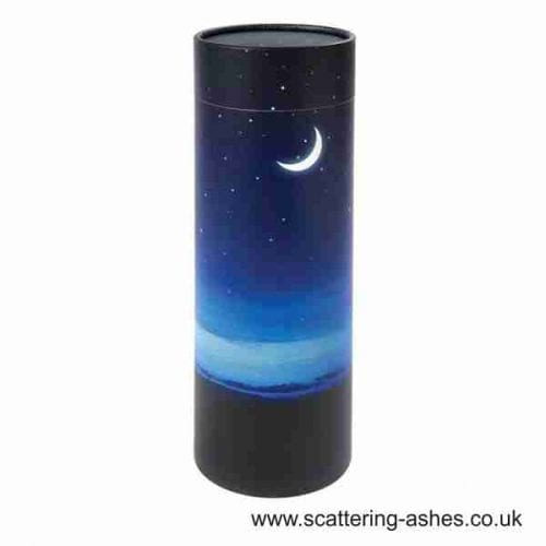 Starry Night Scatter Tubes