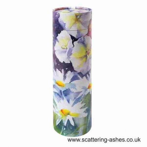 Wildflower Scatter Tubes