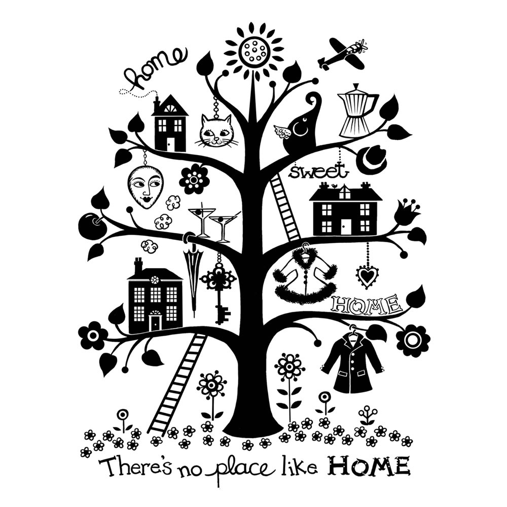 keeping ashes at home