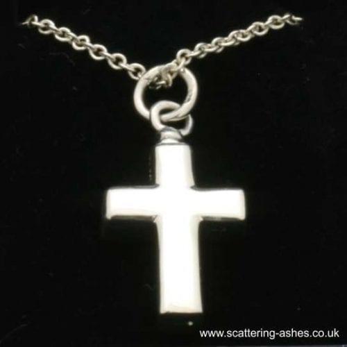 Keepsake Jewellery: 925 Silver cremation