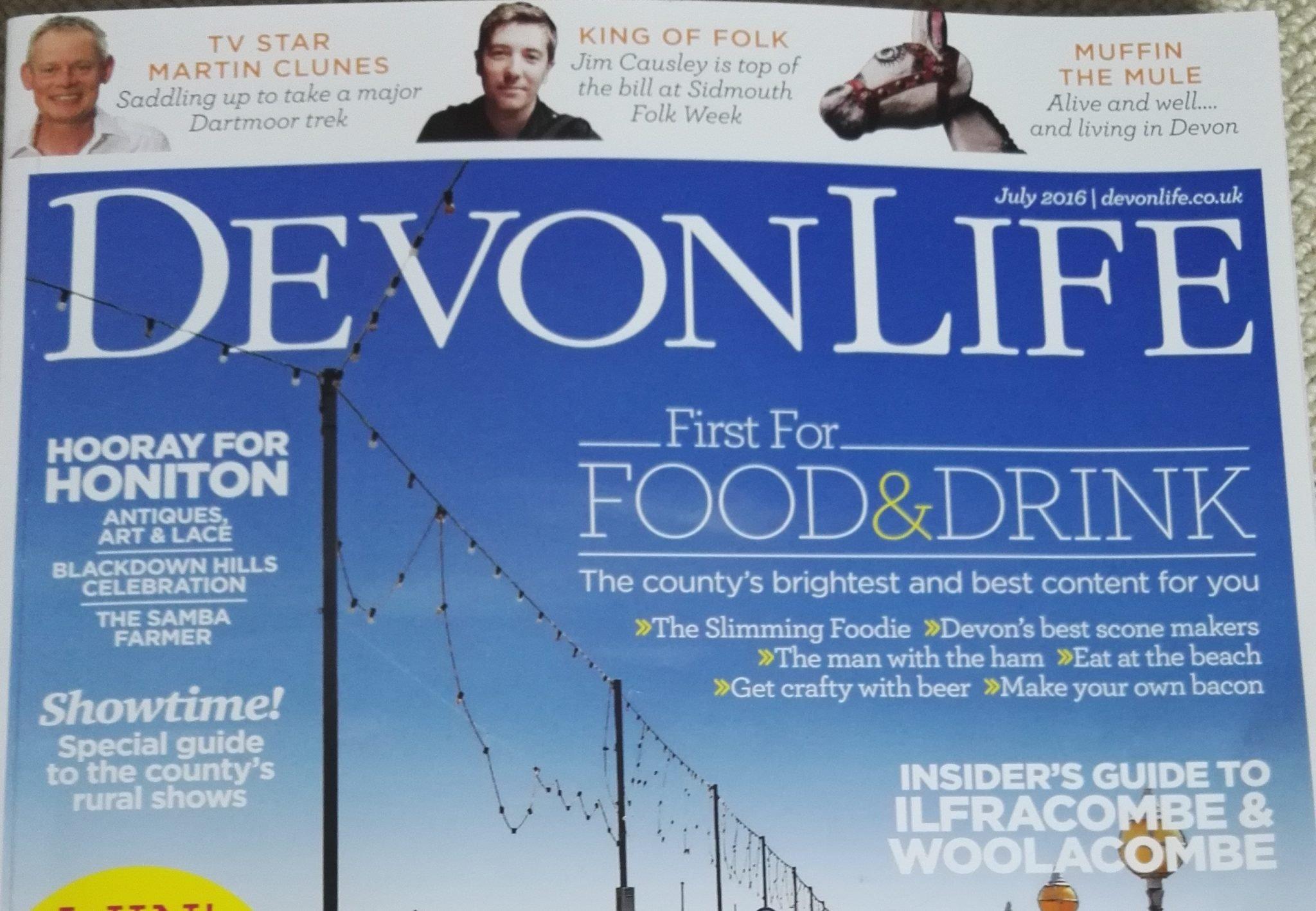 Devon Life