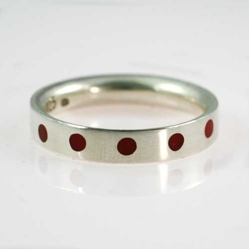 Ashes Jewellery - Cherish Ring