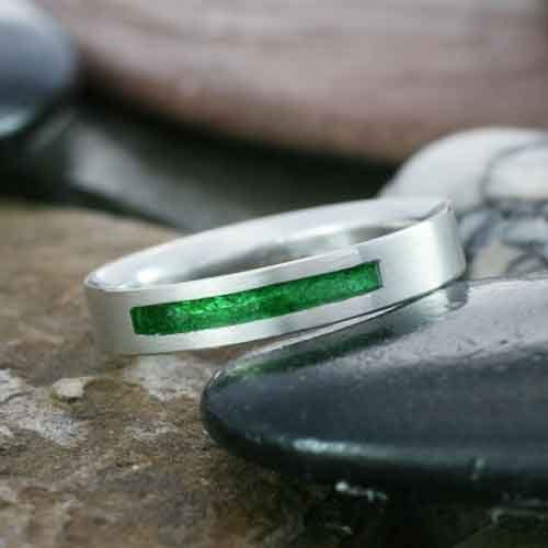 Men's-Wedding-Band-Ashes-Jewellery