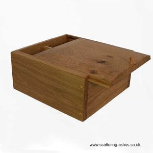 Companion Natural Burial Urn
