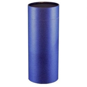 Navy Blue Scatter tubes