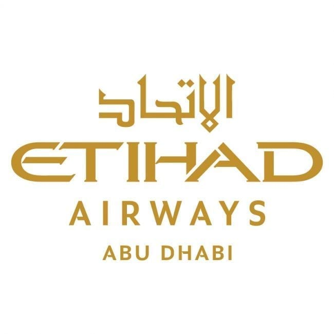 etihad carrying ashes