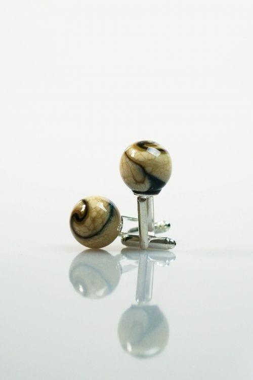 Men's Jewellery cremation beads