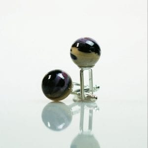 Men's Jewellery cremation beads