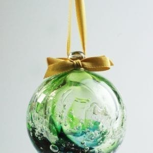 Memorial Christmas Bauble