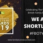 FBOTY 2019 We Are Shortlisted