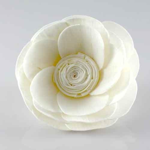 Hibiscus Paper Flower