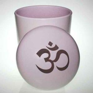 Hindu Om Water Urn