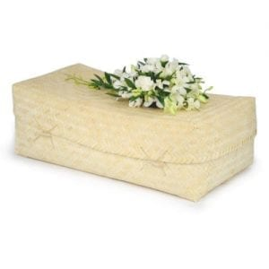 Companion Fairtrade Burial Urn |