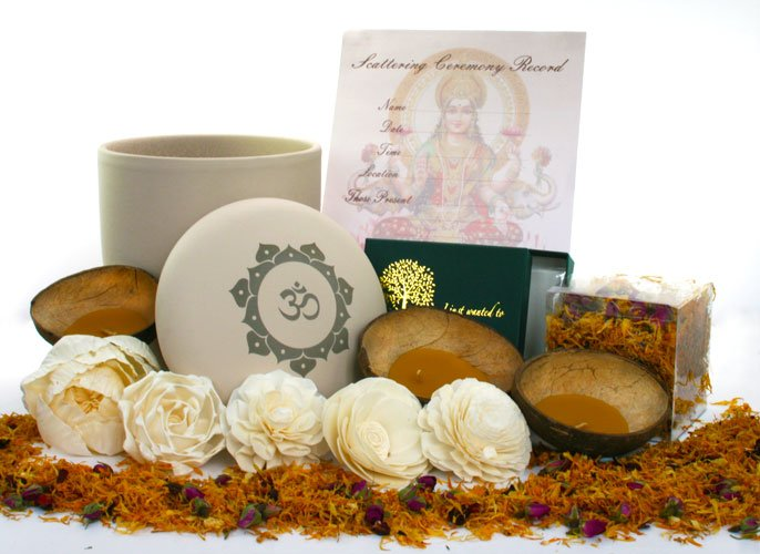 Deluxe Hindu Ceremony Set Main