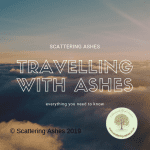 Embassies in the UK contact details for travelling with ashes