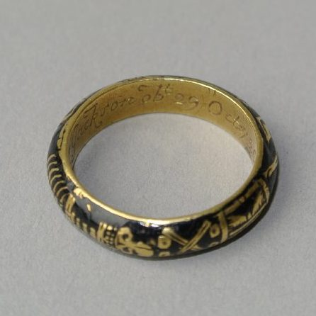 British Museum Mourning Jewellery