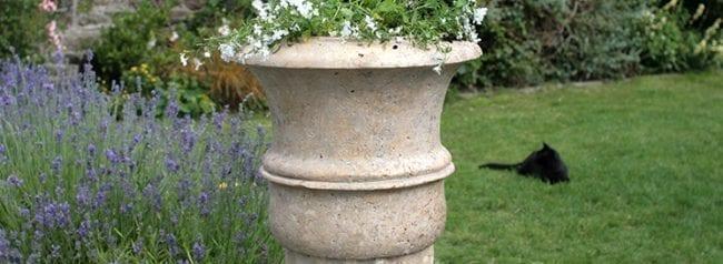 garden ashes memorial