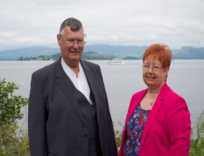 ashes scattered in Scotland