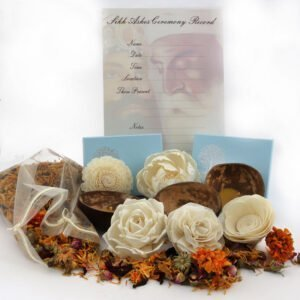 Sikh Ashes Ceremony Accessories